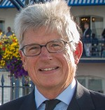 David Gower Chairman Cowes Classics Week 2018