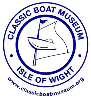Classic Boat Museum Logo 300px