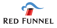Red Funnel Logo 100