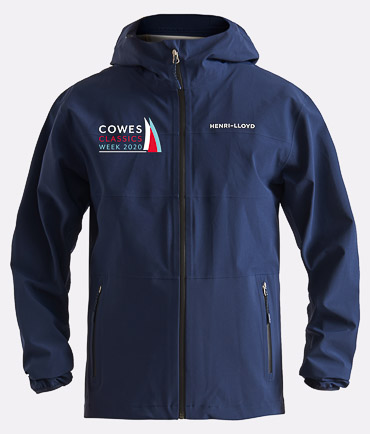 M-Course Light Jacket </br>2.5L £195 (RRP £215)